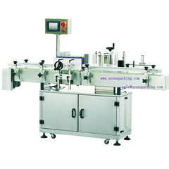 OPLM-AR automatic self adhesive labeling machine